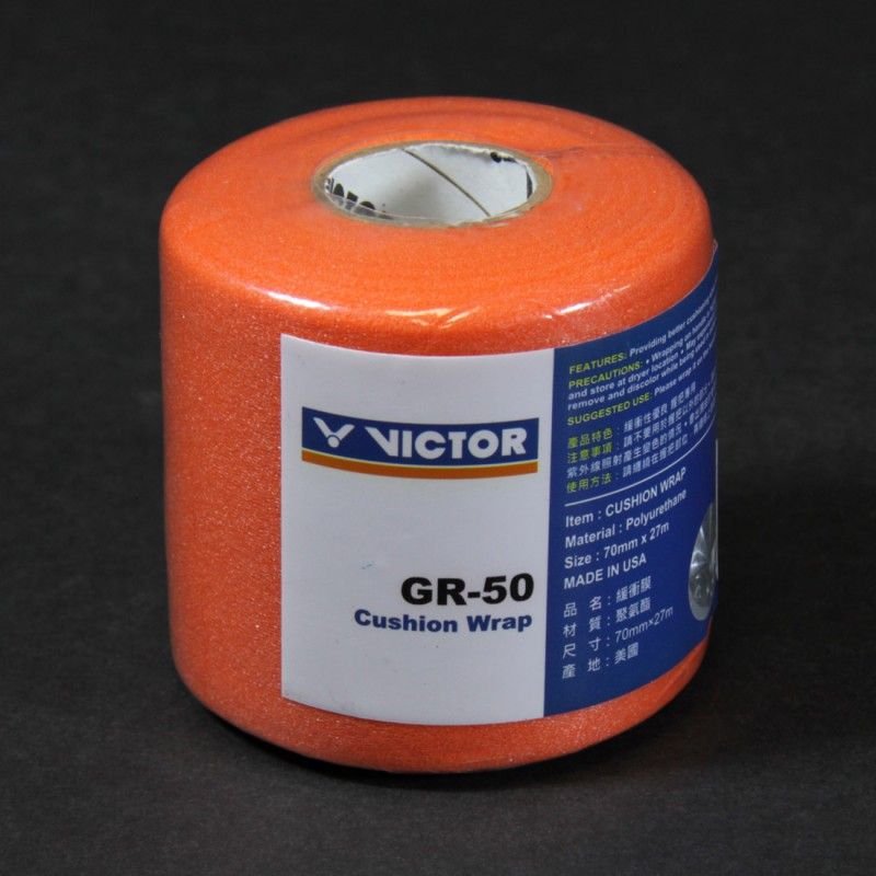 Victor Foam Handle Wrap