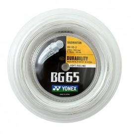 Yonex BG65 keeled
