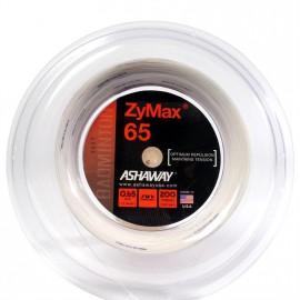 Ashaway Zymax 65 White keeled